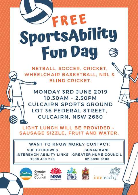 SportsAbility Fun Day Flyer at Culcairn on 3 June 2019.jpg