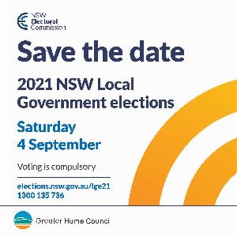2021 NSW Local Government Elections
