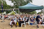 Australia Day 2019 at Walla Walla Sportsground, Walla Walla, the audience.jpg